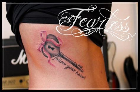 Tattoo Key Quotes | key tattoos with quotes quotesgram