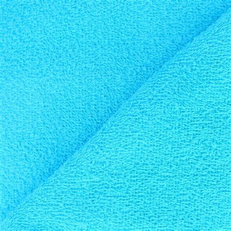 sponge for upholstery sponge fabric turquoise x10cm perles co