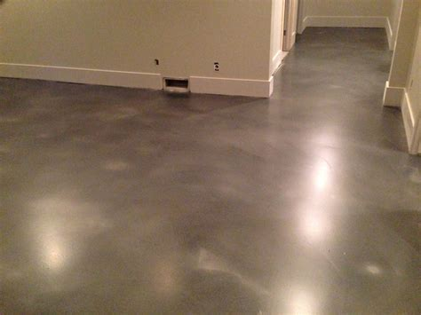 basement floor repair hardscapes inc