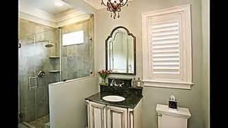 badezimme gestalten 21 ideen wie sie ein kleines bad gestalten und dekorieren