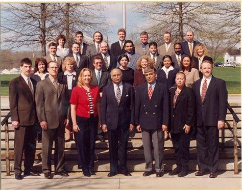Ohio Executive Mba by College Of Business Executive Mba Program Photo