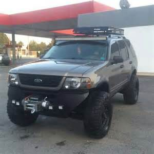 ford explorer lifted for sale savings from 4 305