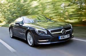Mercedes How To New Mercedes Sl To Amg Gt Underpinnings Autocar