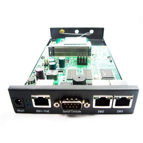 Router Mikrotik Rb433 Mikrotik Routerboard Rb433 Indoor Unit