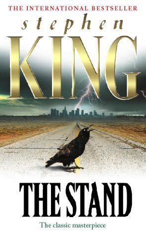 the stand the stand by stephen king great american things