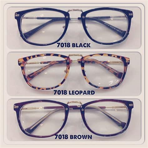 Kacamata Sunglass 5a43 Leopard glasses part 1 dzulqaidahwulansari