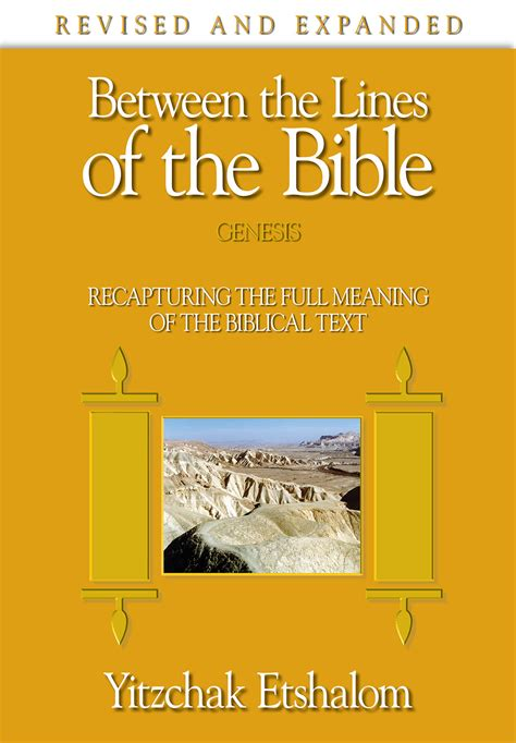 genesis meaning bible between the lines of the bible genesis ou press