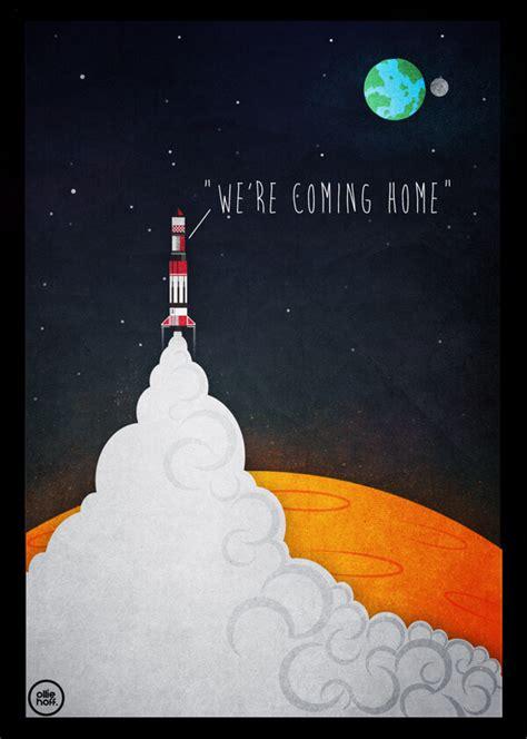 We Re Coming Home by Ollie Hoff Shelf