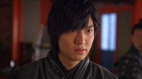 film lee min ho yang bagus catatan bunda faith korean drama