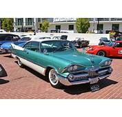 1959 Dodge Custom Royal  Information And Photos MOMENTcar