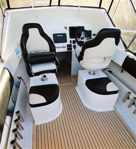 boat seats for sale brisbane fitting boat seats to out haines v19r project boat trade