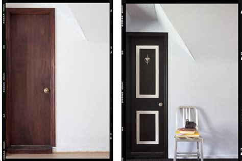 door makeover how to