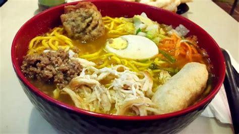 Ramen Jigoku 10 restoran terbaik dekat prime park hotel bandung