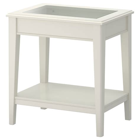 white side table occasional tables tray storage window tables ikea