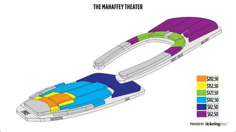 progress energy center seating chart mahaffey seating chart mahaffey seating chart mahaffey