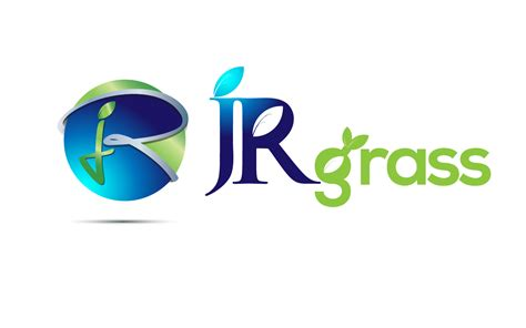 design a logo from a picture image gallery jr logo design
