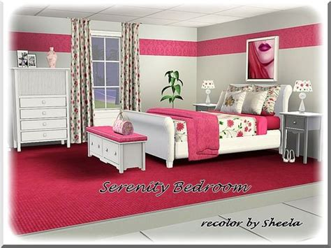 sims 3 bedrooms sims 3 sims and bedrooms on pinterest