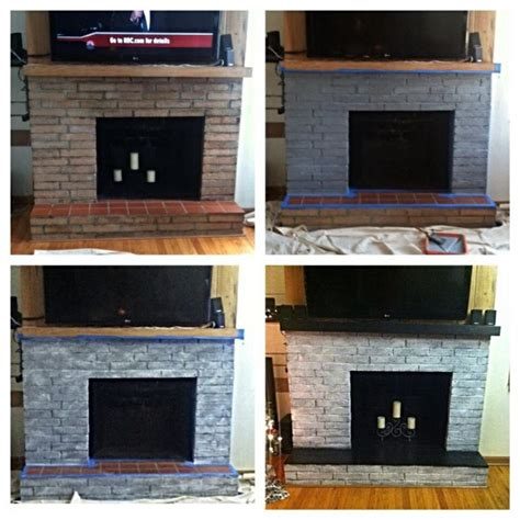 refurbished fireplaces 17 best images about fireplace on painted brick fireplaces fireplaces and whitewash