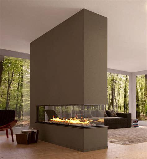 fireplace room divider fascinating fireplaces modern design room divider eco