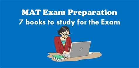 Mat Books by Mat Preparation 7 Books To Study For The