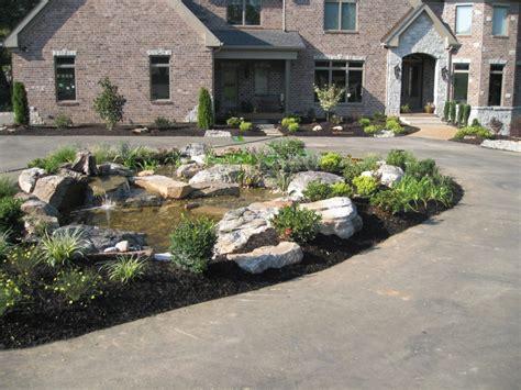 landscape designs landscaping st louis landscape