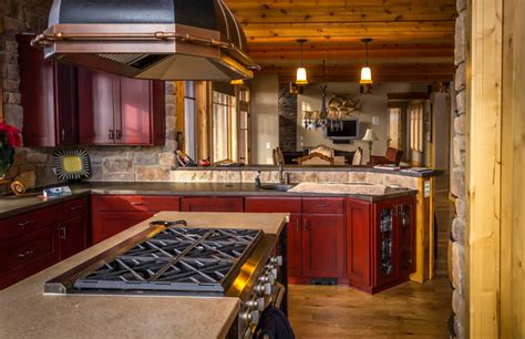 western kitchen traditional kitchen brasada ranch style homes traditional kitchen other