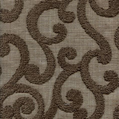 swavelle mill creek drapery fabric loel smoke grey embroidered drapery fabric by swavelle