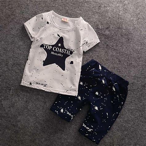 boys clothes sale sale summer baby boys clothes sleeve clothing set 2017 toddler boys