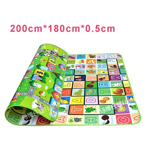 Play Mat by Aliexpress Buy Children Carpet Large Baby Play Mat