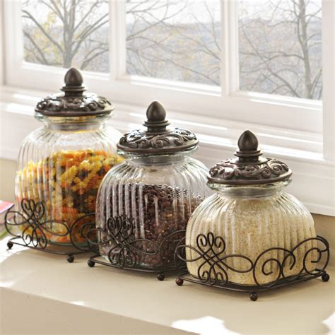 kitchen decor sets holiday storage solutions for d 233 cor gifts my kirklands