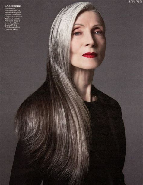 young latinas with grey hair 28 best images about mature models on pinterest models
