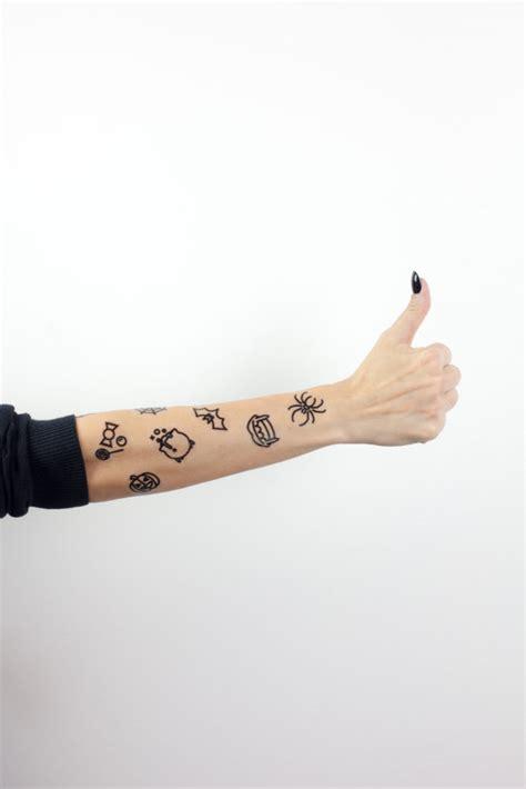 temporary tattoos print printable temporary tattoos let s mingle