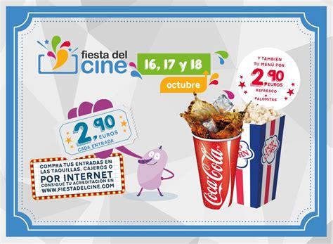 vuelve la cine a murcia los d 237 as 16 17 y 18 de - Cines Lorca Almenara Comprar Entradas