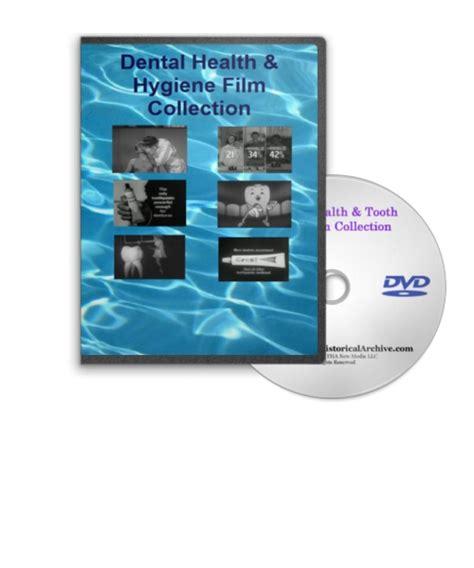 Teeth Dvd Collection Koleksi health