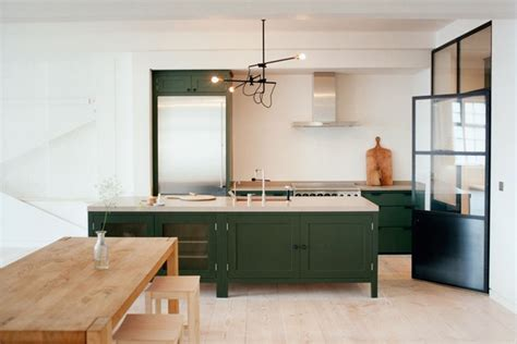 english kitchen design plain english green osea kitchen wooden kitchen design