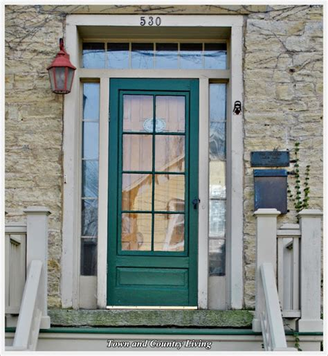 country front doors flirtatious front doors town country living