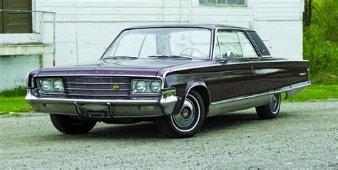 65 Chrysler New Yorker by New Yorker State Of Mind 1965 Chrysler New Yorker