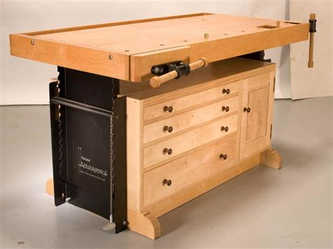 woodworkers bench plans miscellaneous free woodworking workbench plans workbench designs workbench plans