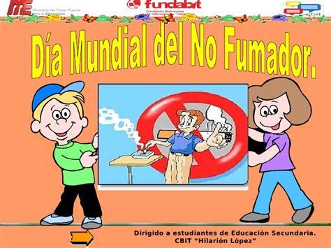 Imagenes Del Dia Del No Fumador   d 237 a del no fumador