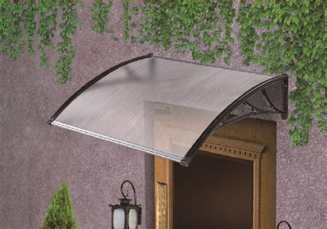 outdoor window awnings and canopies the frazer outdoor window awning cover 1000 x 600mm black
