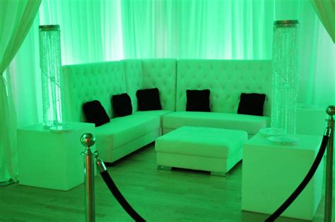 vip section small vip sections aviance event planning and lounge decor nj
