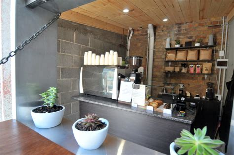 Bump! A New Auckland Cafe From New Zealand Latte Art Champ Sam Low