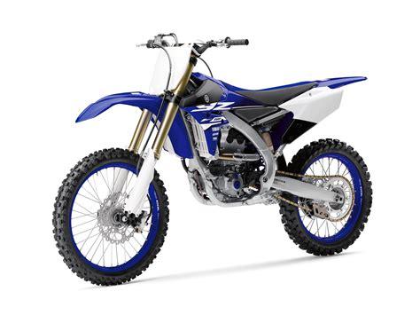 Yamaha Motorrad Gebraucht 250 by Gebrauchte Yamaha Yz 250f Motorr 228 Der Kaufen