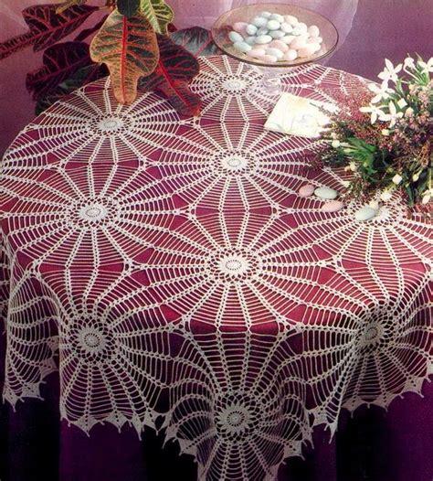 pattern crochet lace tablecloth crochet art crochet lace tablecloth pattern wonderful