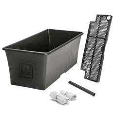 earthbox container gardening system 1000 images about patio with veg garden on
