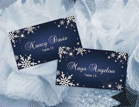 diy wedding name card template diy printable wedding place name card template 2364357