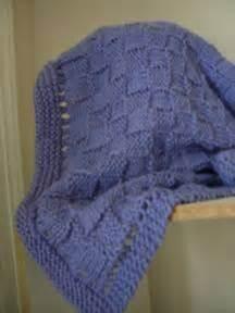 basket weave knit baby blanket pattern easy basket weave baby blanket allfreeknitting