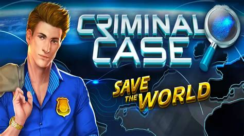 download game criminal case mod apk terbaru criminal case save the world android gameplay ᴴᴰ youtube