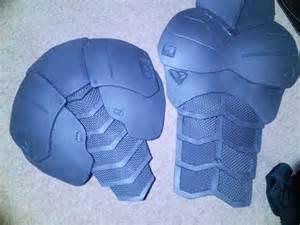 deathstroke armor template deathstroke give