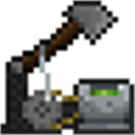 terraria work bench autohammer terraria wiki